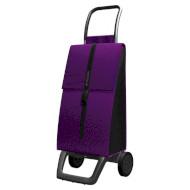 Сумка-тележка ROLSER Maxi DY Joy 38 Violet