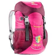 Рюкзак туристический DEUTER Waldfuchs Pink
