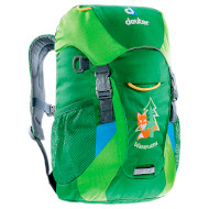 Рюкзак туристический DEUTER Waldfuchs Emerald Kiwi