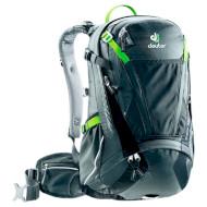 Рюкзак спортивный DEUTER Trans Alpine 24 Graphite Black (3205017-4701)