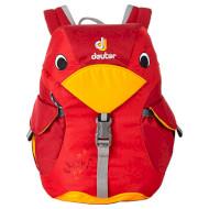 Рюкзак школьный DEUTER Kikki Fire Cranberry (36093-5520)