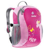 Рюкзак школьный DEUTER Pico Pink (36043-5040)