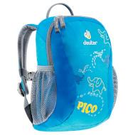 Рюкзак школьный DEUTER Pico Turquoise (36043-3006)