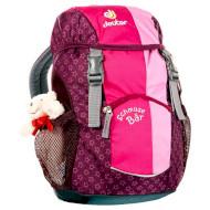 Рюкзак школьный DEUTER Schmusebar Pink (36003-5040)