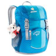 Рюкзак школьный DEUTER Schmusebar Turquoise (36003-3006)