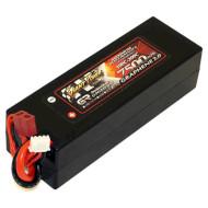 Аккумулятор DINOGY Graphene 2.0 7500мАч 11.1В T-Plug (DLC-3S7500XTH-T)