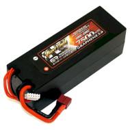 Аккумулятор DINOGY Graphene 2.0 7500мАч 14.8В T-Plug (DLC-4S7500XTH-T)