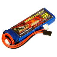 Аккумулятор DINOGY High Power 3000мАч 7.4В JST-XH (DLC-2S3000TX-X9D)
