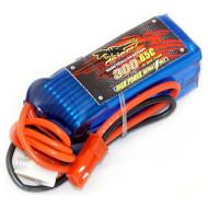 Аккумулятор DINOGY High Power 300мАч 11.1В JST (DLC-3S300H-JST)