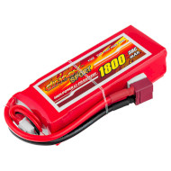 Аккумулятор DINOGY Sport 1800мАч 11.1В T-Plug (DLC-3S1800D-T)