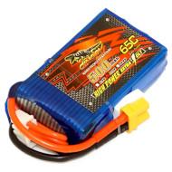 Аккумулятор DINOGY High Power 500мАч 11.1В XT30 (DLC-3S500H-XT30)
