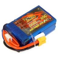 Аккумулятор DINOGY High Power 500мАч 14.8В XT30 (DLC-4S500H-XT30)