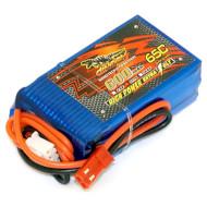 Аккумулятор DINOGY High Power 600мАч 11.1В JST (DLC-3S600H-JST)
