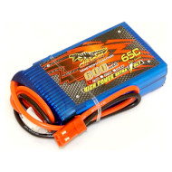 Аккумулятор DINOGY High Power 600мАч 7.4В JST (DLC-2S600H-JST)