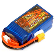 Аккумулятор DINOGY High Power 800мАч 11.1В XT30 (DLC-3S800H-XT30)