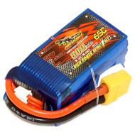 Аккумулятор DINOGY High Power 800мАч 14.8В XT60 (DLC-4S800H-XT)