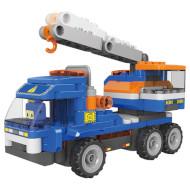Конструктор PAI Crane 127дет. (61011W)