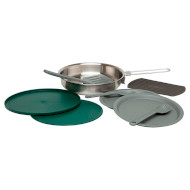 Набор посуды STANLEY Adventure Camp Frying Pan Set