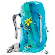 Рюкзак туристический DEUTER ACT Trail 22 SL Petrol Mint