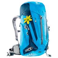 Рюкзак туристический DEUTER ACT Trail 28 SL Turquoise Midnight