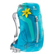 Рюкзак туристический DEUTER AC Lite 14 SL Petrol Mint