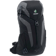 Рюкзак туристический DEUTER AC Lite 18 Black Titan
