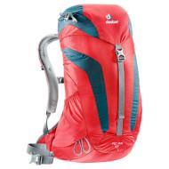 Рюкзак туристический DEUTER AC Lite 18 Fire Arctic