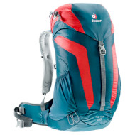 Рюкзак туристический DEUTER AC Lite 26 Arctic Fire