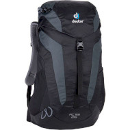 Рюкзак туристический DEUTER AC Lite 26 Black Granite