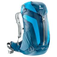 Рюкзак туристический DEUTER AC Lite 26 Midnight Turquoise