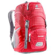 Рюкзак туристический DEUTER Junior Raspberry Check