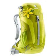 Рюкзак туристический DEUTER AC Lite 14 SL Moss Apple