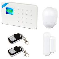 Комплект охоронної сигналізації TECSAR Alert Ward (10112)