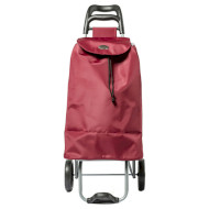 Сумка-тележка EPIC CityXshopper Ergo Oxblood Red