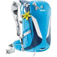 Рюкзак спортивный DEUTER Compact EXP 10 SL Turquoise Midnight (3200115-3312)