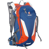 Рюкзак спортивный DEUTER Compact EXP 12 Steel Papaya (3200215-3905)