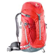 Рюкзак туристический DEUTER ACT Trail 32 Fire Cranberry