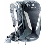 Рюкзак спортивный DEUTER Compact EXP 12 Black Granite (3200215-7410)