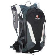 Рюкзак спортивный DEUTER Compact EXP 16 Black Granite (3200315-7410)