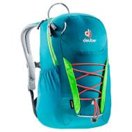 Рюкзак школьный DEUTER Gogo XS Petrol Kiwi (3611017-3214)