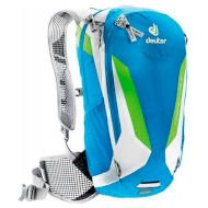 Рюкзак спортивный DEUTER Compact Lite 8 Turquoise White (3200015-3111)