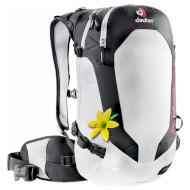 Рюкзак спортивный DEUTER Provoke 14 SL White Black (33163-1700)