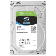 "Жёсткий диск 3.5"" SEAGATE SkyHawk 6TB SATA/256MB (ST6000VX001)"