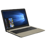 Ноутбук ASUS X540UB Chocolate Black (X540UB-DM443)
