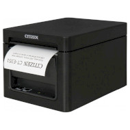 Принтер чеков CITIZEN CT-E351 USB/LAN Black