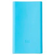 Чехол для портативных зарядных устройств XIAOMI Power Bank 2 10000 mAh Blue