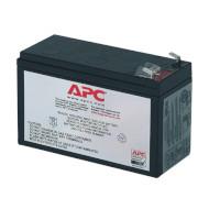 Аккумуляторная батарея APC RBC2 (12В, 7.2Ач)