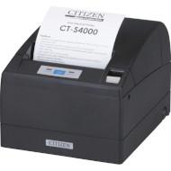 Принтер чеков CITIZEN CT-S4000 USB Black