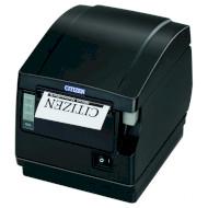 Принтер чеков CITIZEN CT-S651II Black