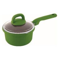 Ковш CON BRIO CB-1627 Green 1.4л